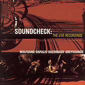 Soundcheck: The Live Album by Various Artists