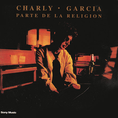 Parte De La Religion by Charly García
