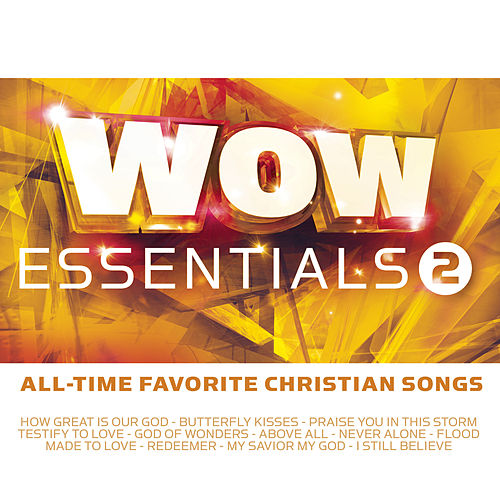 Play & Download WOW Essentials 2 by Various Artists | Napster
