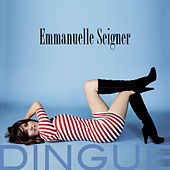 Play & Download Dingue by Emmanuelle Seigner | Napster