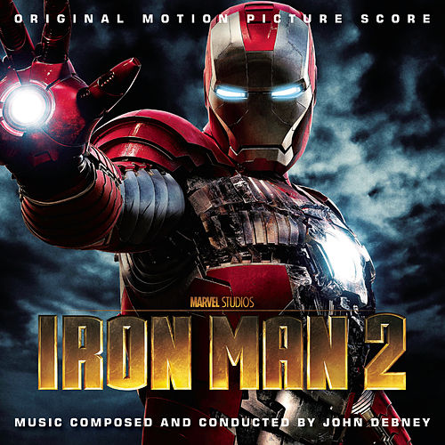 Play & Download Original Motion Picture Score Iron Man 2 by Various Artists | Napster