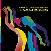 I Love To Love - The Best Of by Tina Charles