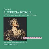 Play & Download Donizetti: Lucrezia Borgia by Various Artists | Napster