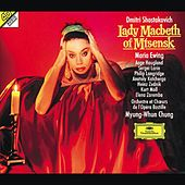 Play & Download Shostakovich: Lady Macbeth of Mtsensk District by Various Artists | Napster