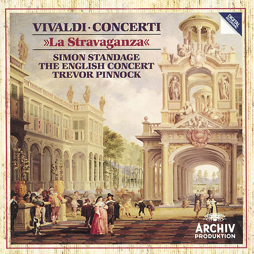 Play & Download Vivaldi: Concerti