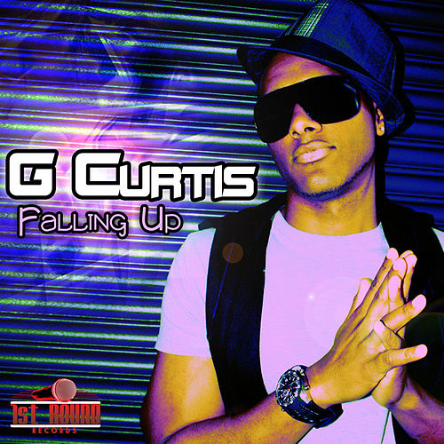 Play & Download Falling Up by G Curtis | Napster