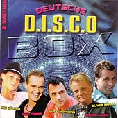 Deutsche D.I.S.C.O. Box (Volume 2) by Various Artists