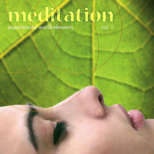 Play & Download Meditation Volume 1 by Various Artists | Napster
