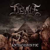 Antagonistic by Device