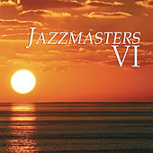 Jazzmasters VI by Paul Hardcastle