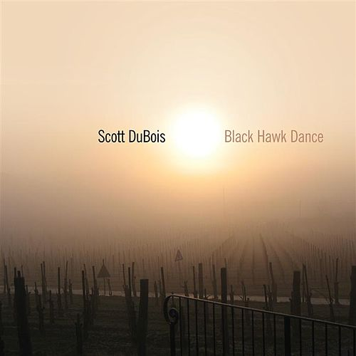 Black Hawk Dance by Scott DuBois