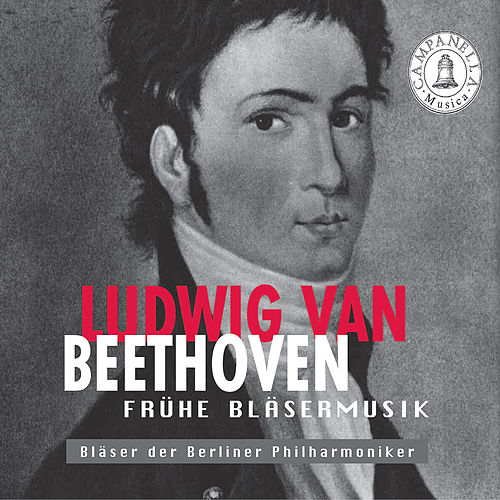 Beethoven: Early Wind Music by Berlin Philharmonic Orchestra