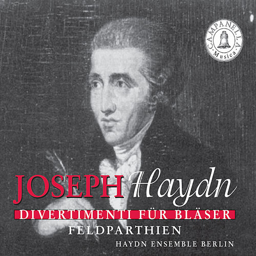 Haydn: Divertimenti for Winds by Various Artists