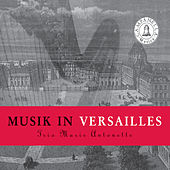 Play & Download Trio Marie-Antoinette: Musik in Versailles by Trio Marie-Antoinette | Napster