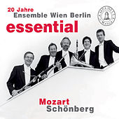 Essential: 20 Years of Vienna Ensemble by Ensemble Wien-Berlin