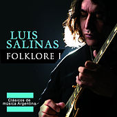 Play & Download Folklore I by Luis Salinas | Napster