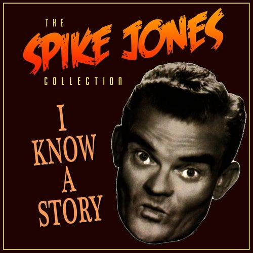 Hawaiin War Chant by Spike Jones