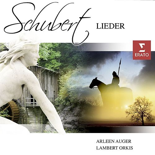 Play & Download Schubert : Lieder by Lambert Orkis | Napster