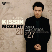 Play & Download Mozart: Piano Concertos 20 & 27 by Kremerata Baltica | Napster