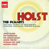 Play & Download Gustav Holst - Brook Green Suite; Planets Suite by Various Artists | Napster