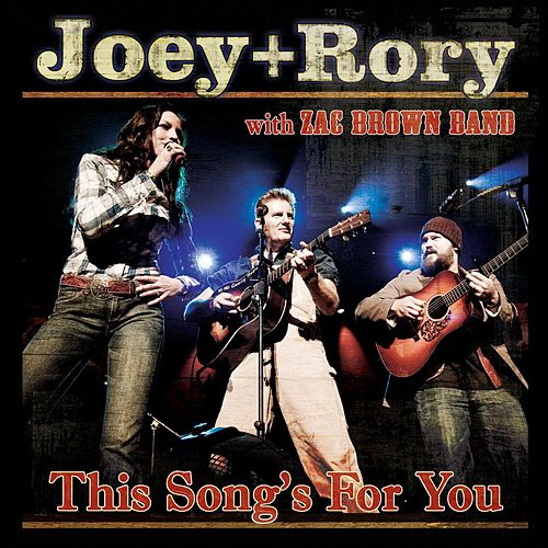 Play & Download This Song's For You by Joey + Rory | Napster