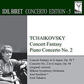 Play & Download Tchaikovsky: Concert Fantasy - Piano Concerto No. 2 (Biret Concerto Edition, Vol. 5) by Various Artists | Napster