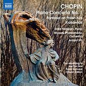 Chopin, F.: Piano Concerto No. 1 / Fantasy on Polish Airs / Rondo a la krakowiak by Antoni Wit