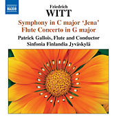 Witt: Symphony in C major,