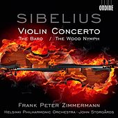 Sibelius: Violin Concerto by Various Artists