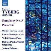 Tyberg: Symphony No. 3 - Piano Trio by Various Artists