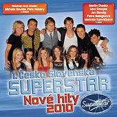 Ceskoslovenska SuperStar 2010 by Various Artists