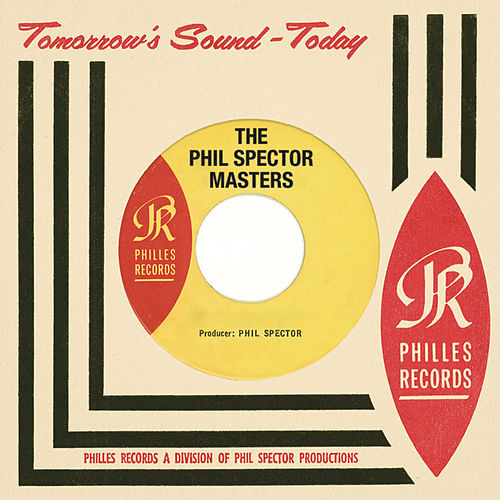 The Phil Spector Collection by Phil Spector