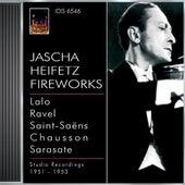 Saint-Saens, C.: Havanaise / Sarasate, P.: Zigeunerweisen / Chausson, E.: Poeme / Ravel, M.: Tzigane (Wallenstein, Steinberg, Solomon) (1951-1953) by Various Artists