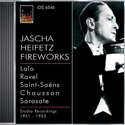 Play & Download Saint-Saens, C.: Havanaise / Sarasate, P.: Zigeunerweisen / Chausson, E.: Poeme / Ravel, M.: Tzigane (Wallenstein, Steinberg, Solomon) (1951-1953) by Various Artists | Napster