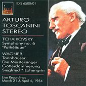 Play & Download Tchaikovsky, P.I.: Symphony No. 6 / Wagner, R.: Prelude To Lohengrin / Forest Murmurs / Dawn and Siegfried's Rhine Journey (Toscanini) (1954) by Arturo Toscanini | Napster