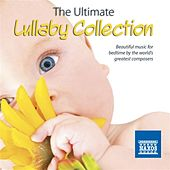 The Ultimate Lullaby Collection by Various Artists