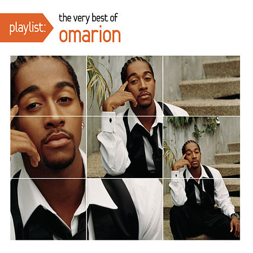 Playlist: The Very Best Of Omarion by Omarion