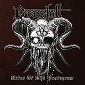 Rites of the Pentagram/Metal of Death by Gravehill