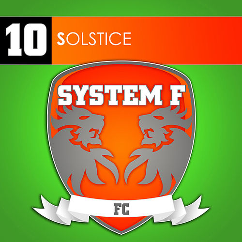 Play & Download Solstice by System F | Napster