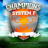 Champions by System F