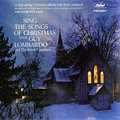Sing The Songs Of Christmas by Various Artists