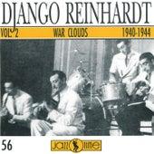 Play & Download War Clouds Vol 2 1940 -1944 by Django Reinhardt | Napster