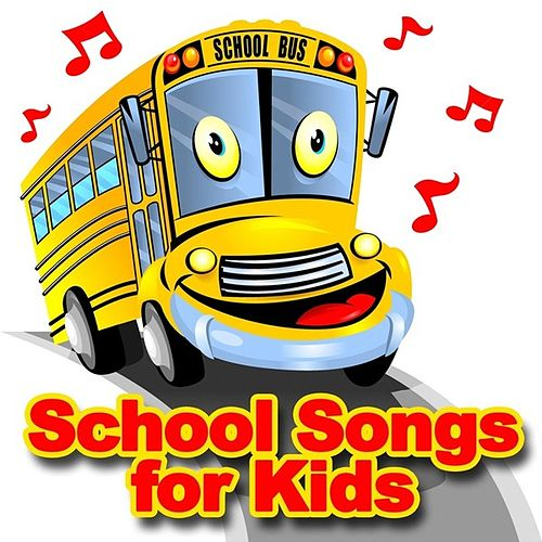 Play & Download School Songs For Kids by The Countdown Kids | Napster