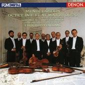 Play & Download Mendelssohn: Octet in E-Flat Major Op. 20, Sinfonias Nos. 6 & 10 by I Solisti Italiani | Napster