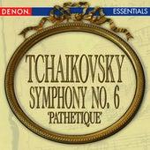 Tchaikovsky: Symphony No. 6 'Pathetique' by Moscow RTV Symphony Orchestra
