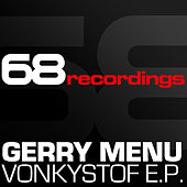 Play & Download Vonkystof E.P. by Gerry Menu | Napster