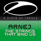 The Strings That Bind Us by Arnej
