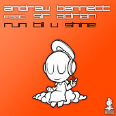 Play & Download Run Till U Shine by Andrew Bennett | Napster