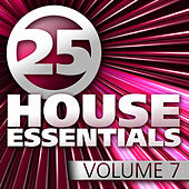 25 House Essentials, Vol. 7 by Various Artists