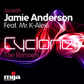 Play & Download Cyclone Remixes by Jamie Anderson | Napster